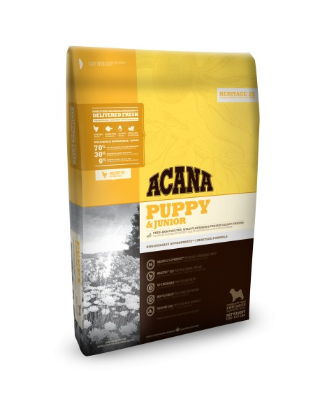 Acana Puppy Medium Junior 13kg