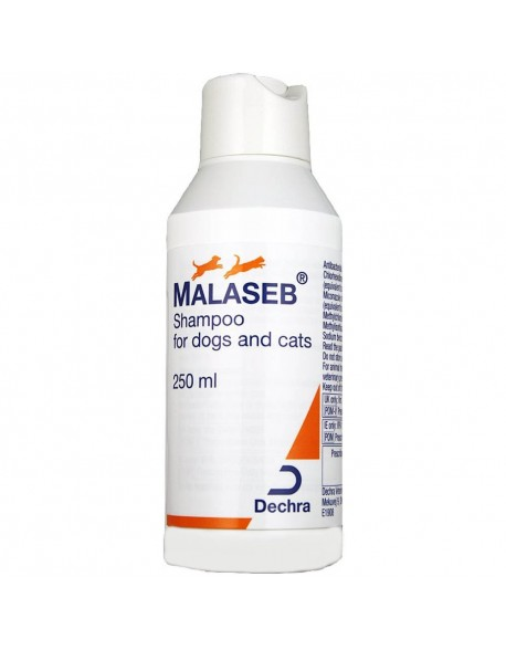 Malaseb Sampon - 250ml