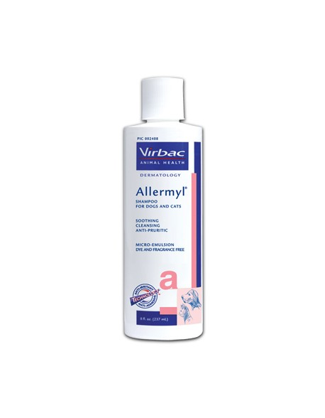Virbac Allermyl Sampon - 200ml