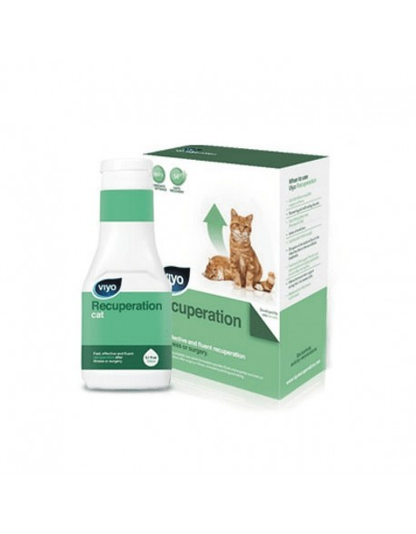Viyo Recuperation Cat - 3 x 150ml