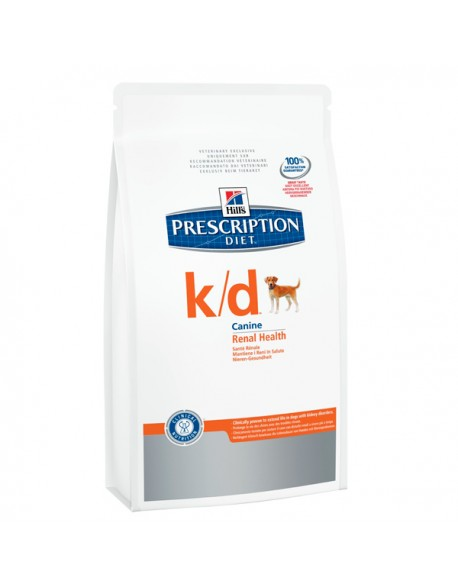 Hill's PD Canine K/D - 12kg