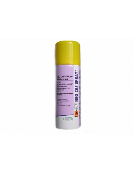 Neo Caf Spray - 200ml