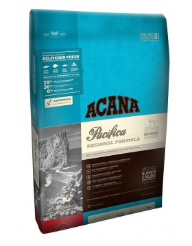 Acana Pacifica Cat 6,8kg