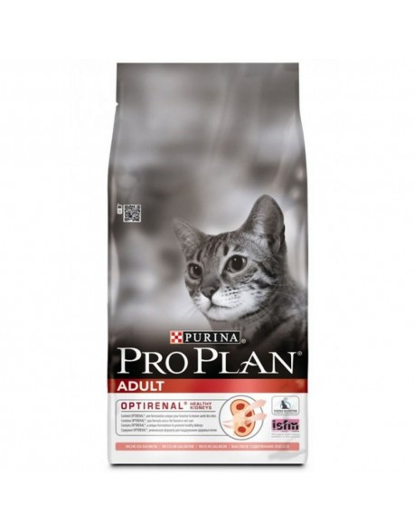 Purina Pro Plan Adult cu Somon 10kg