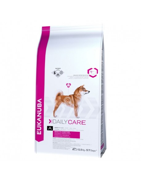 Eukanuba Adult Daily Care Sensitive Digestion 12kg