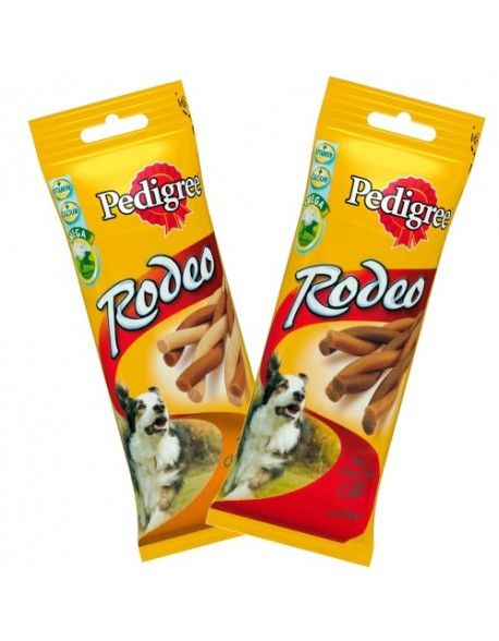 Pedigree Rodeo cu Vita 70gr