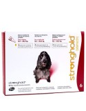 Stronghold Caine 120mg ( 10 - 20kg ) 1 Pipeta