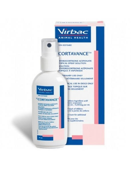 Cortavance Spray 75ml