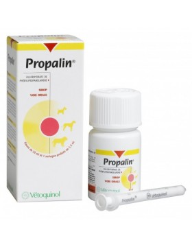 Propalin Sirop A.U.V 100ml