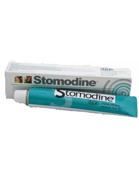 Stomodine Gel 30ml