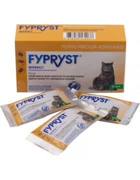 Fypryst Pisica 3 Pipete