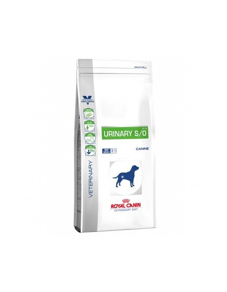 Royal Canin Urinary Dog 14 Kg