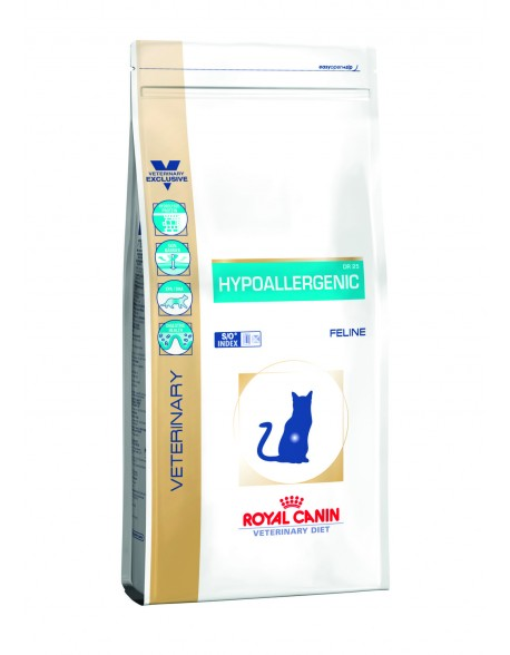 Royal Canin Hypoallergenic Cat 500gr
