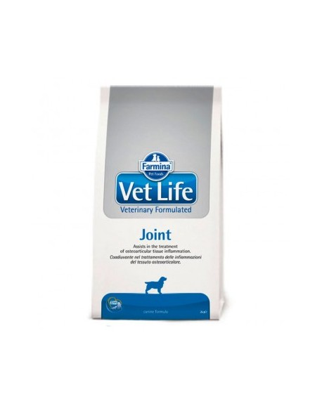 Vet Life Dog Joint 12 kg
