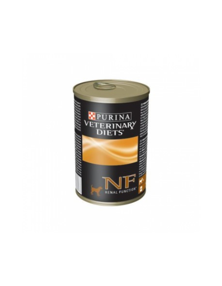 Purina Veterinary Diets NF Dog -Dieta renala 400 g