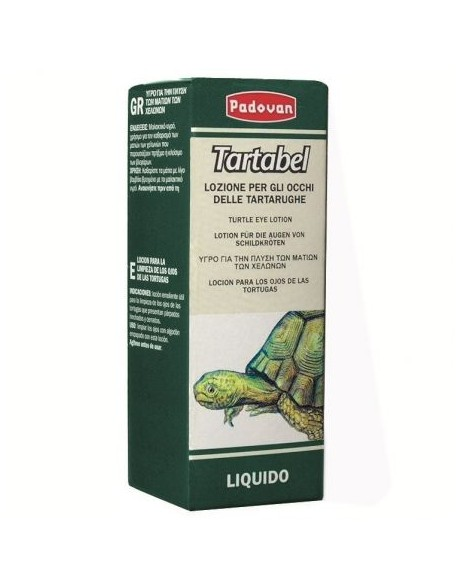 Tartabel, 30 ml