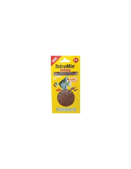 TetraMin Holiday 30gr