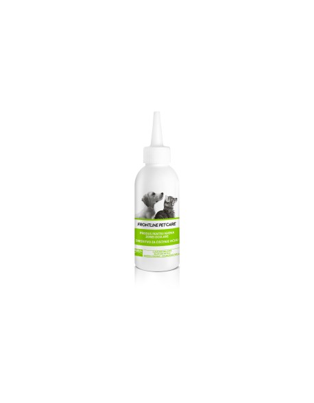 Frontline Eye Cleaner 125ml