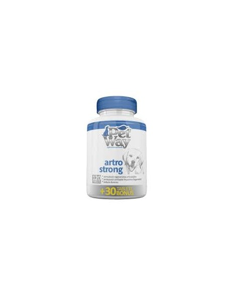 Petway Artro Strong 120 Tablete