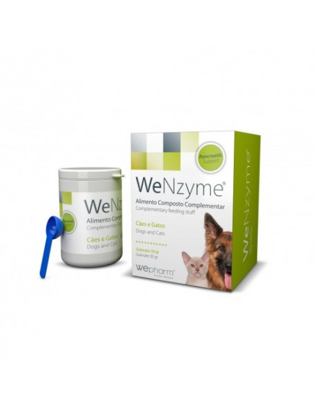 WeNzyme 50g