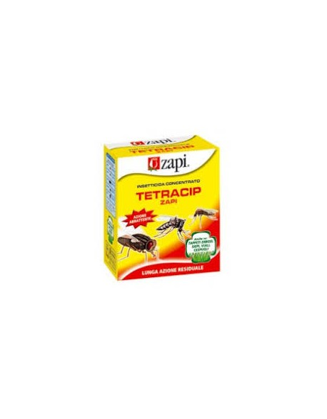 Tetracip Zapi 25ml