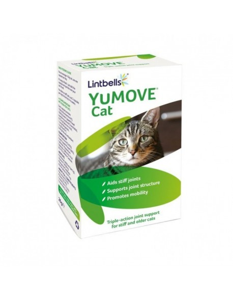 YuMOVE Advance for Cats, 60 tablete