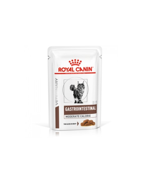 Royal Canin Gastro Intestinal Cat Moderate Calorie 100g