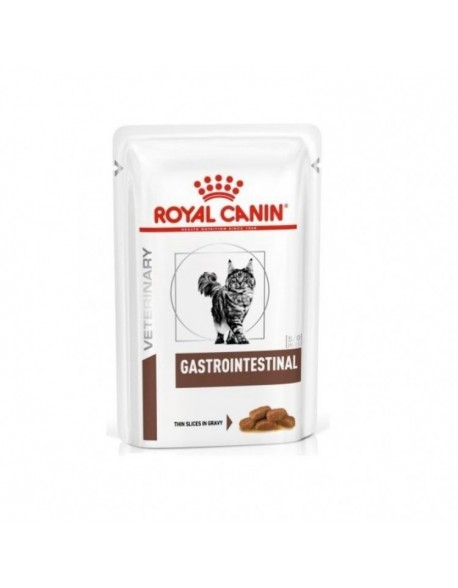 Royal Canin Gastro Intestinal Cat 85g