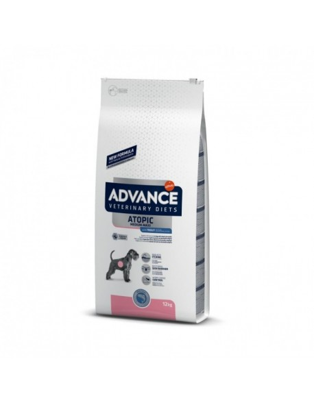 Advance Dog Atopic Derma Care 12kg