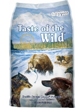 Taste of the Wild - Pacific Stream Adult- 12.2 kg