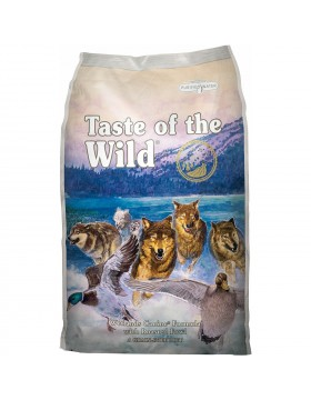 Taste of the Wild - Wetlands - 13kg