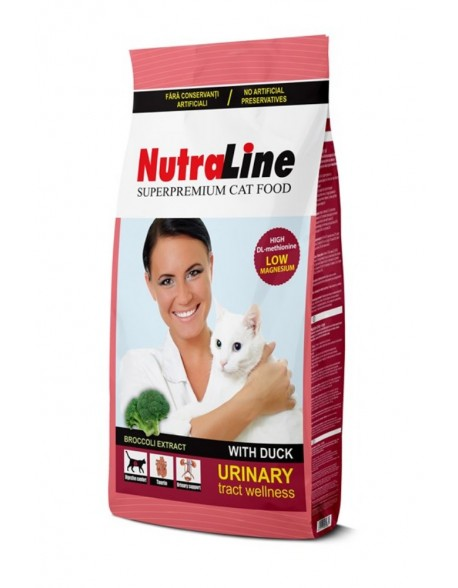 Nutraline Cat Adult Urinary 10kg